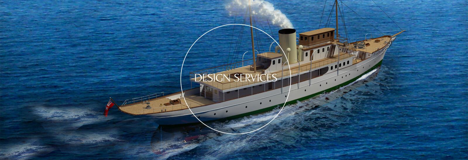 Classic Yacht design