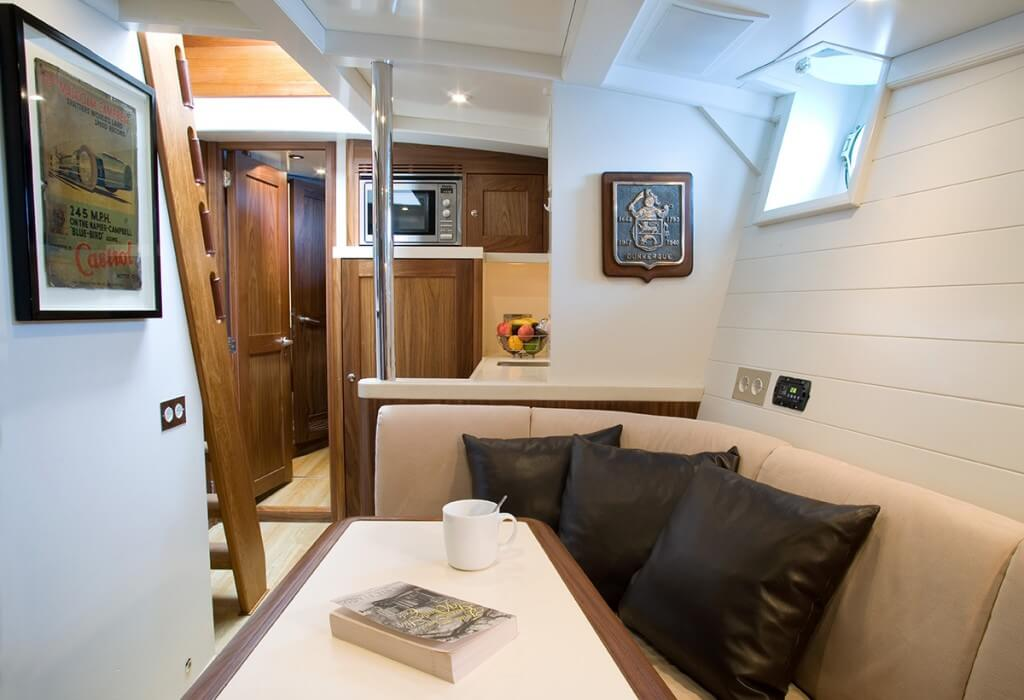 Colleges That Offer Interior Design Majors Property yacht design | classic yacht design | g l watson & co