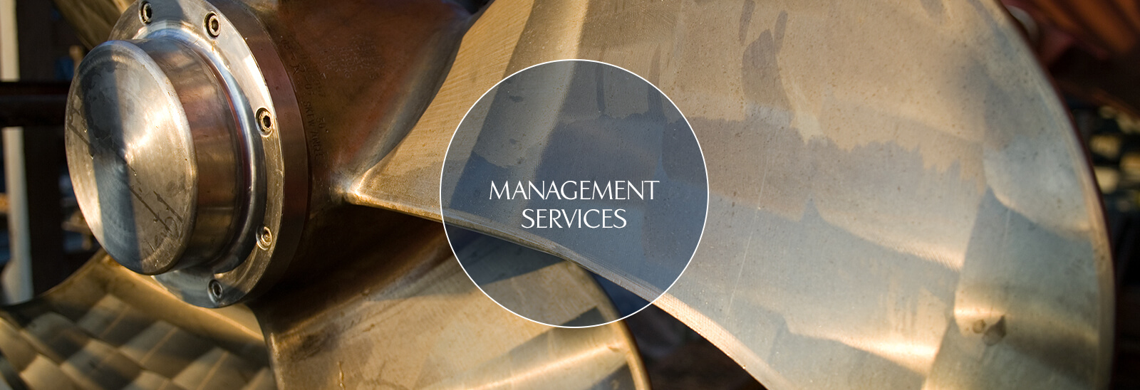 yacht management services