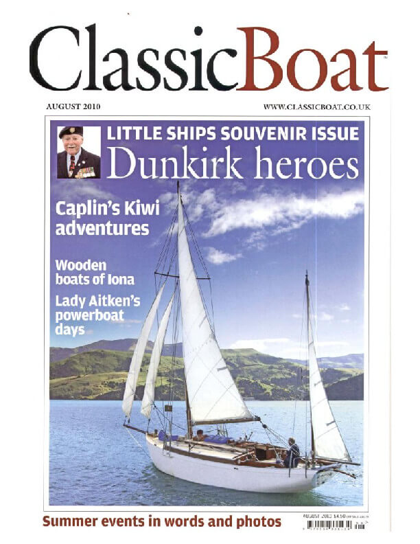 thumbnail of Classic+Boat+August+2010+-+Dunkirk+Heroes