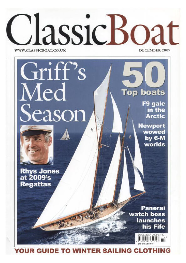 thumbnail of Classic+Boat+December+2009+-+Top+50+More+