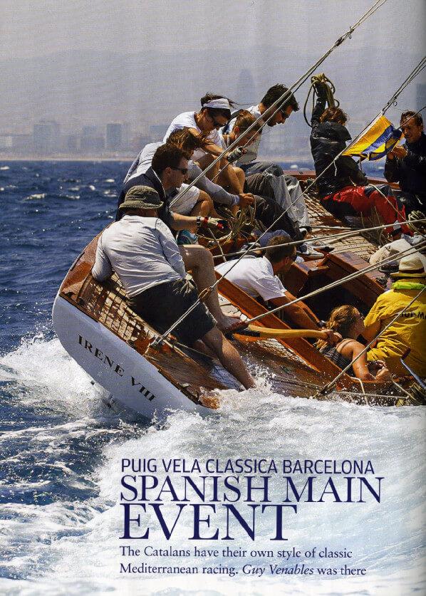 thumbnail of Classic+Boat+March+2013+-+Puig+Vela+Classica+Barcelona+-+Islander+