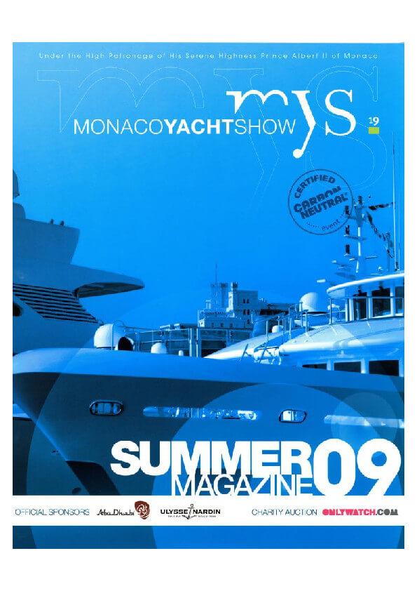 thumbnail of Monaco+Yacht+Show+Summer+Magazine+2009