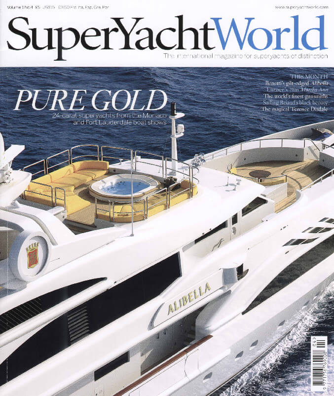 thumbnail of Super+Yacht+World+October+2008+-+A+Glorious+Past