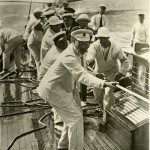 Legendary Sailing Yacht Britannia