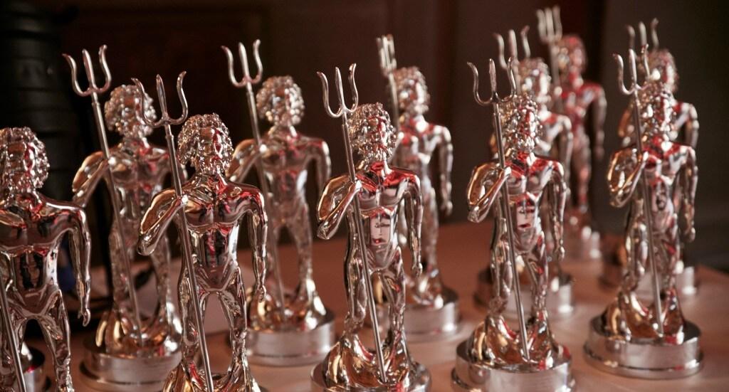 World SuperYacht awards win for G L Watson