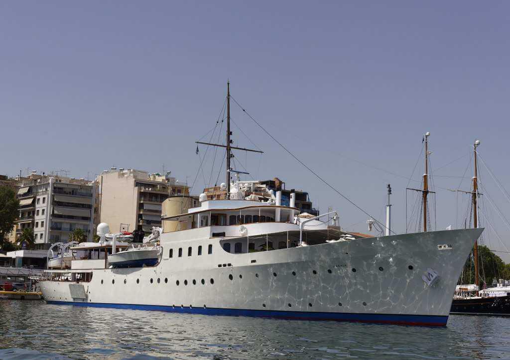 marala yacht